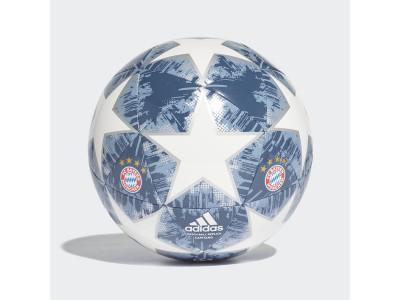 FC Bayern CL 2018/19 replica bold