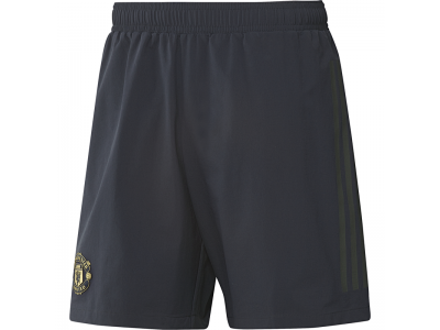 Manchester United UCL trænings shorts 2018/19