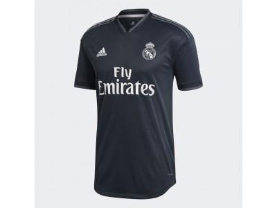 Real Madrid ude trøje autentisk 2018/19