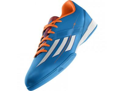 F10 indendørs sko IN - blå