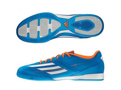 F10 IN J Messi indendørssko - børn - blå
