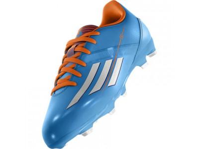 F10 FG fodboldstøvler Messi - børn
