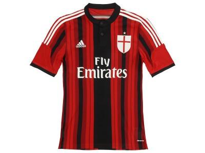 AC Milan hjemme trøje 2014/15 - børn