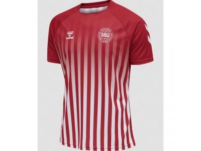Danmark retro trøje 2020/22 - fra Hummel