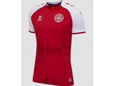 Danmark hjemme trøje pro 2020/22 - fra Hummel
