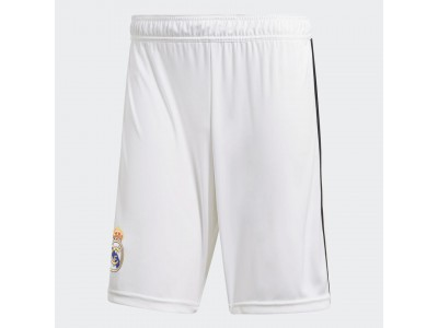 Real Madrid hjemme shorts 2018/19 - voksen