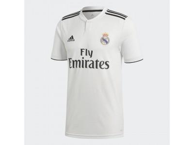 Real Madrid hjemme trøje 2018/19 - CL