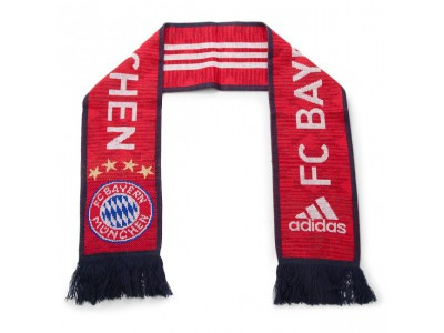FC Bayern halstørklæde hjemme 2018/19