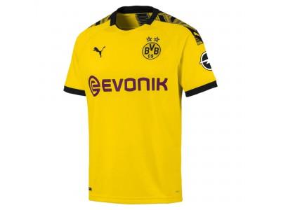 Dortmund hjemme trøje 2019/20