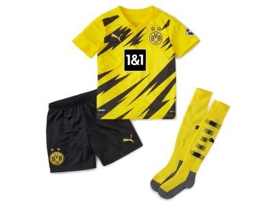 Dortmund hjemme sæt 2020/21 - små børn
