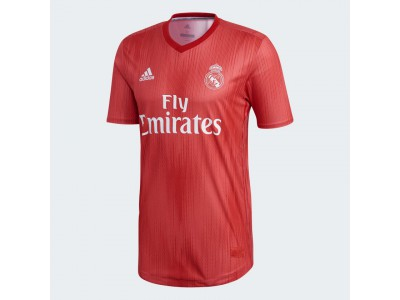 Real Madrid tredje trøje 2018/19 - autentisk