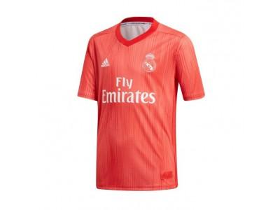 Real Madrid tredje trøje 2018/19 - børn