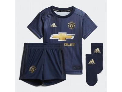Manchester United tredje sæt 2018/19 - baby