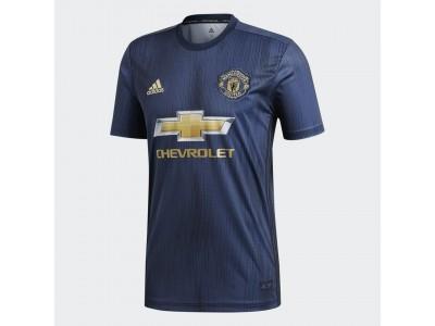 Manchester United tredje trøje 2018/19