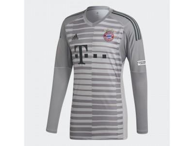 FC Bayern München målmandstrøje 2018/19