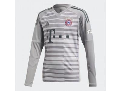 FC Bayern München målmands trøje 2018/19 - børn