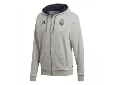 Real Madrid hætte trøje 2019/20 - fra adidas