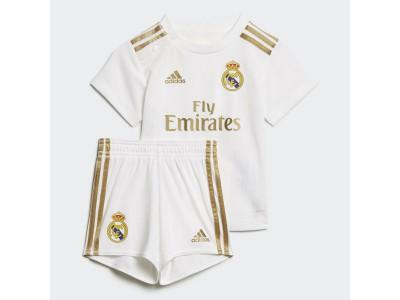 Real Madrid hjemme sæt 2019/20 - baby