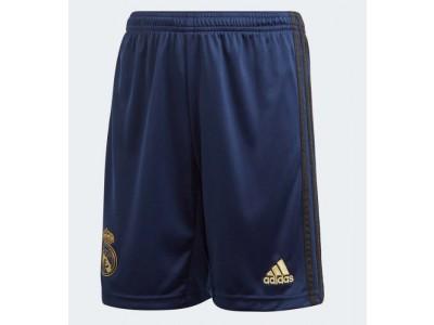 Real Madrid ude shorts 2019/20 - børn