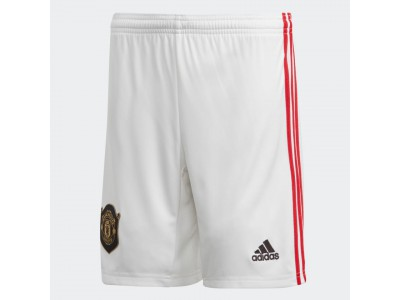 Manchester United hjemme shorts 2019/20 - børn