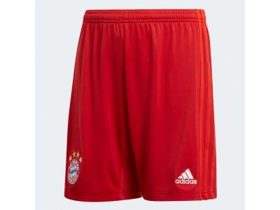 FC Bayern München hjemme shorts 2019/20 - børn