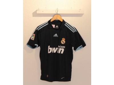 Real Madrid ude trøje 2009/10 - Benzema 11