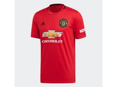 Manchester United hjemme trøje 2019/20