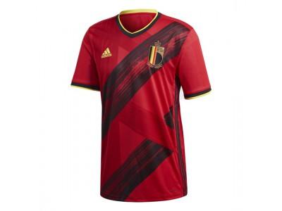Belgien Hjemme Trøje EM 2020