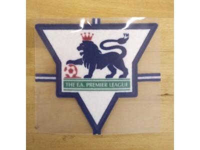 Premier League 1993/2003 ærmemærke - player's size