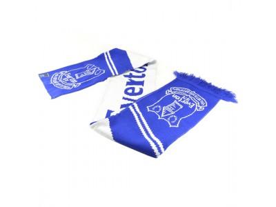 Everton halstørklæde - vertigo design
