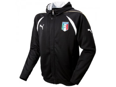 Italien hætte trøje 2010/12