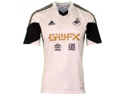 Swansea hjemme trøje 2013/14