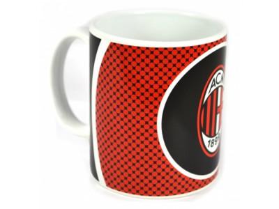 AC Milan krus - Bulls Eye