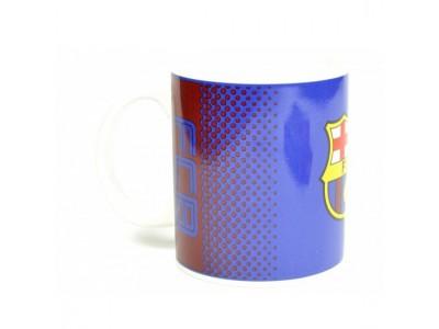 FC Barcelona krus - fade
