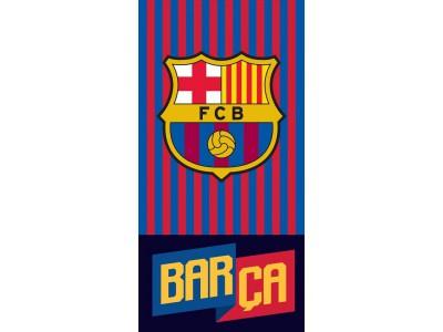 FC Barcelona håndklæde - bar-CA