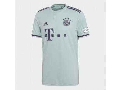 FC Bayern München ude trøje 2018/19