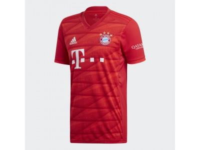 FC Bayern München hjemme trøje 2019/20