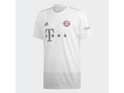 FC Bayern München ude trøje 2019/20