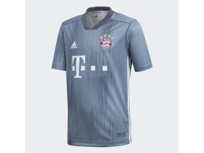 FC Bayern Munchen tredje trøje 2018/19 - børn