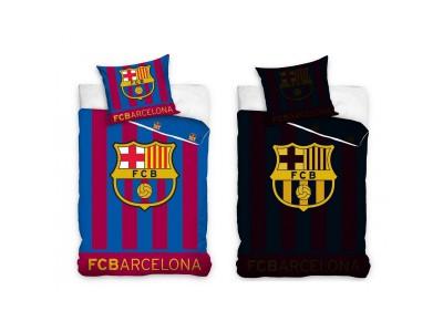 FC Barcelona sengetøj - glow in the dark