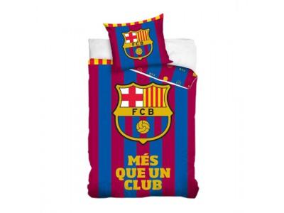 FC Barcelona sengetøj - mes que un club
