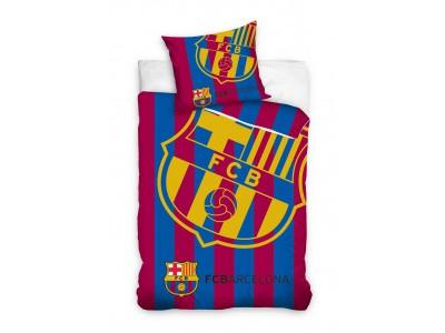 FC Barcelona sengetøj - stort logo