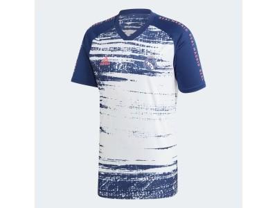 Real Madrid pre-match trøje 2020/21 - herrer