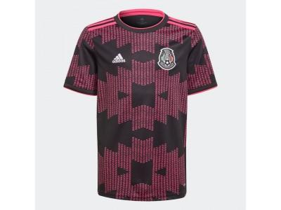 Mexico hjemme trøje 2020/22 - fra Adidas