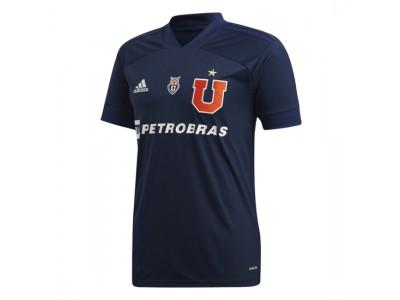 Universidad de Chile hjemme trøje 2020/21