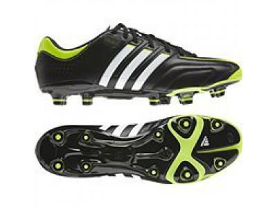 Adipure 11 pro fodboldstøvler - sort