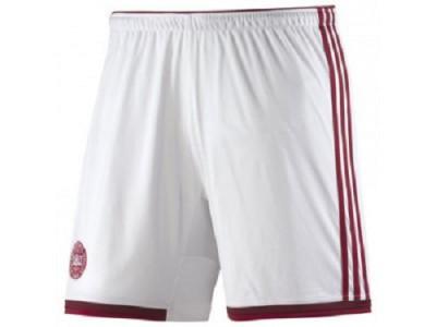 Danmark DBU hjemme shorts 2009/11 - børn