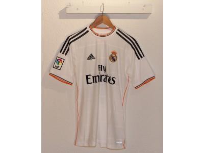 Real Madrid hjemme trøje 2013/14 - Thorvald 94