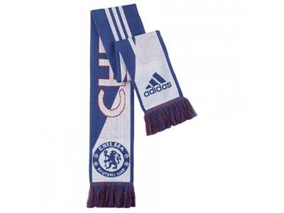 Chelsea FC 3stripe halstørklæde 2013/14