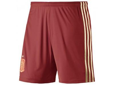 Spanien hjemme shorts - VM 2014 - børn